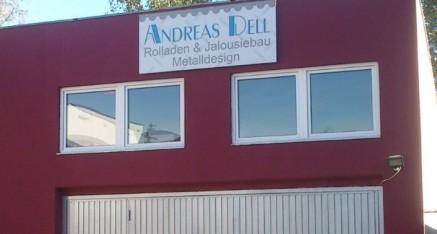 Ber Uns Andreas Dell Rolladen Jalosiebau In Freiburg