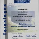 Meissner Tor